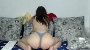 View free live cam of Alessaandpayne from Chaturbate - 20 years old - Heaven & Hell