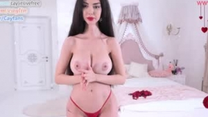 View free live cam of Caylin from Chaturbate - 24 years old - Your place