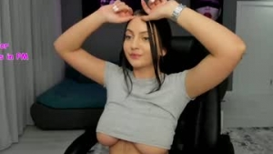 View free live cam of Haileygrx from Chaturbate - 20 years old - Chaturbate